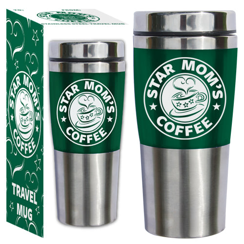 STAR MOM THERMAL MUG