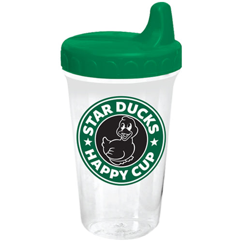 STAR DUCKS SIPPY CUP