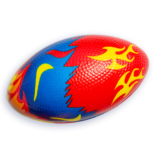 BLAZE BALL SQUISHY FOOTBALL