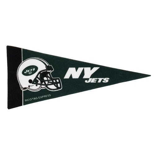 JETS PENNANT