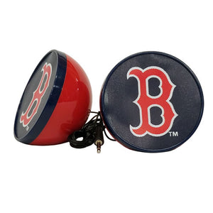 RED SOX SPEAKERS