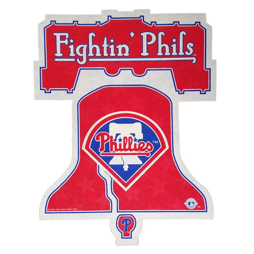 PHILLIES BELL PENNANT