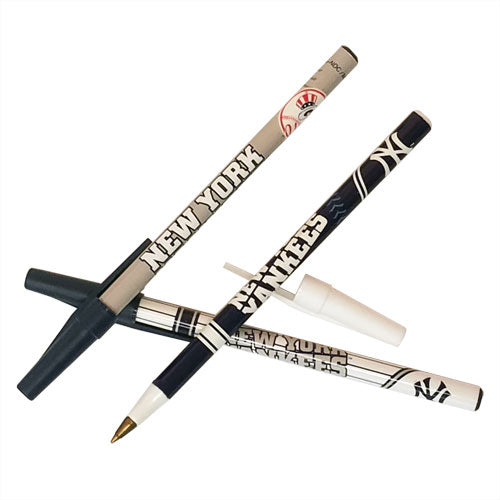 YANKEES ASSORTED BALL POINT PENS