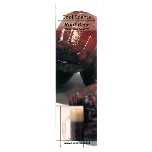 ROOTBEER BOOKMARK (PACK OF 25)