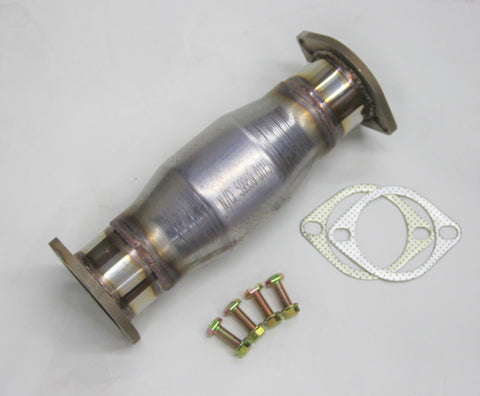 Berk Technology Nissan 240SX High Flow Catalytic Converter HFC