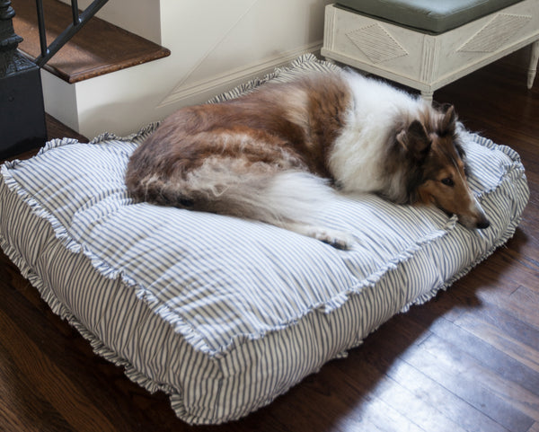 Bespoke Dog Beds