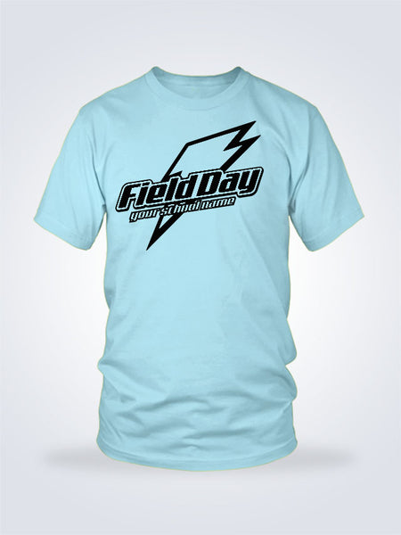 Field Day Gatorade Tee - 1 Color
