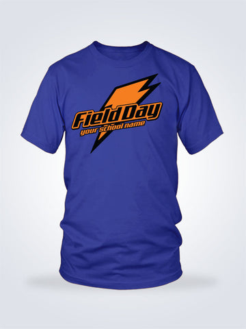 Field Day Gatorade Tee - 2 Colors