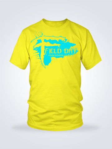 Field Day Monster Tee - 1 Color