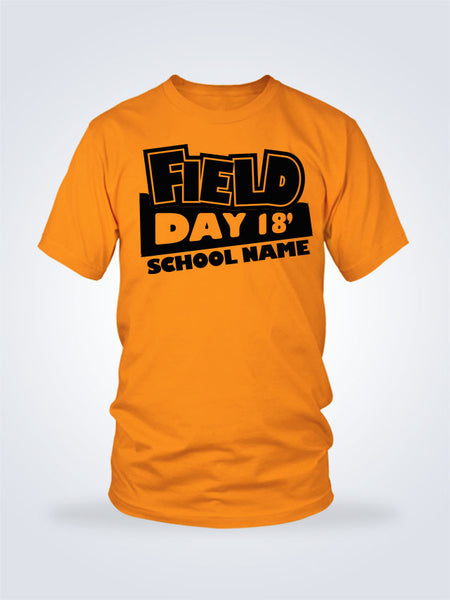 Field Day Toy Story Tee - 1 Color