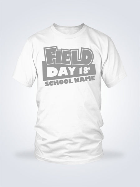Field Day Toy Story Tee - 1 Color - On White