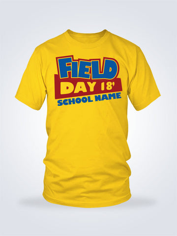 Field Day Toy Story Tee - 2 Colors