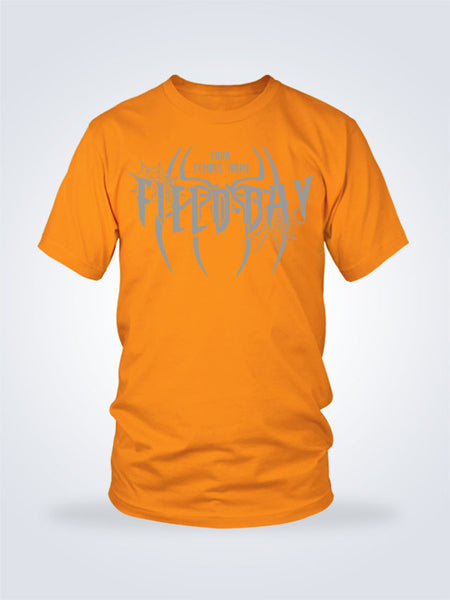 Field Day Spider Tee - 1 Color