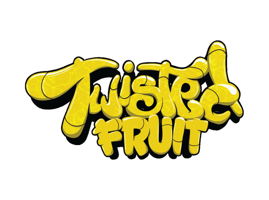 TWISTED FRUIT
