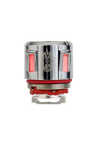 RESISTENCIA T12 LIGHT COIL RED - TFV8 BABY