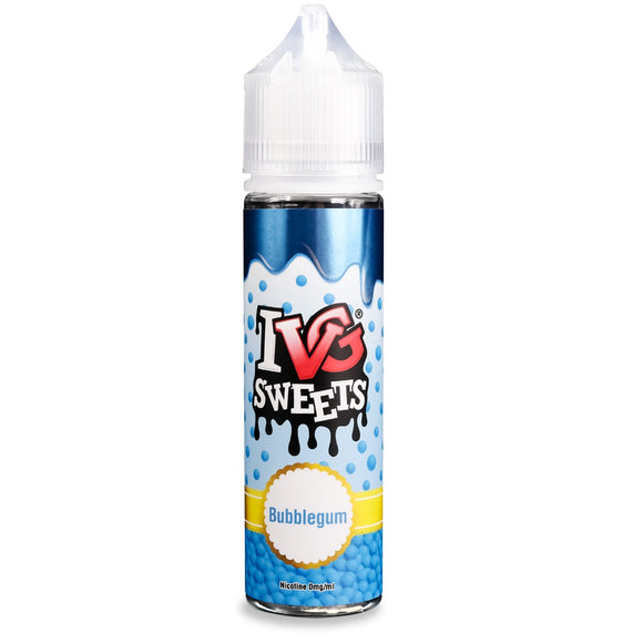 IVG BUBBLEGUM 50ML