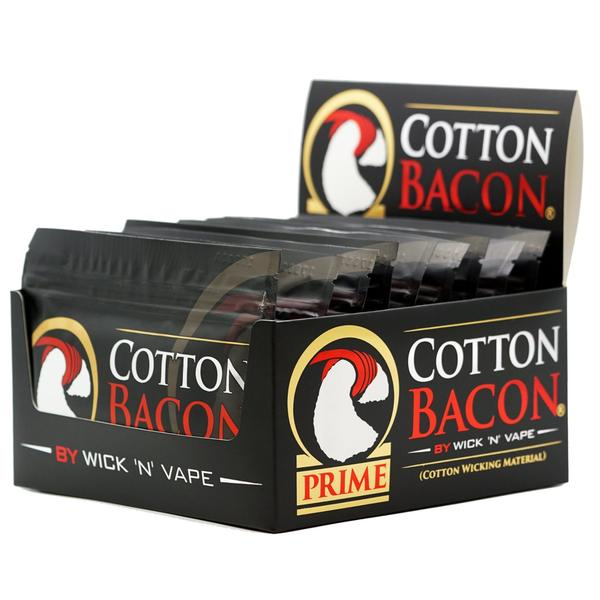 COTTON BACON PRIME (ALGODON)