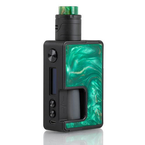 VANDY VAPE PULSE X KIT EDICION ESPECIAL