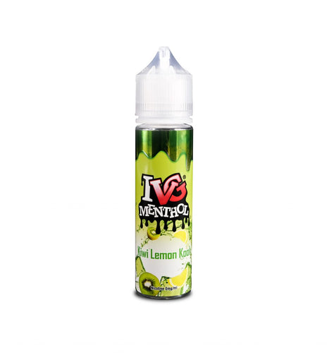 IVG KIWI LEMON KOOL 50ML