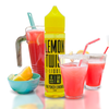 LEMON TWIST PINK PUNCH (1 BOTE DE 60ML)