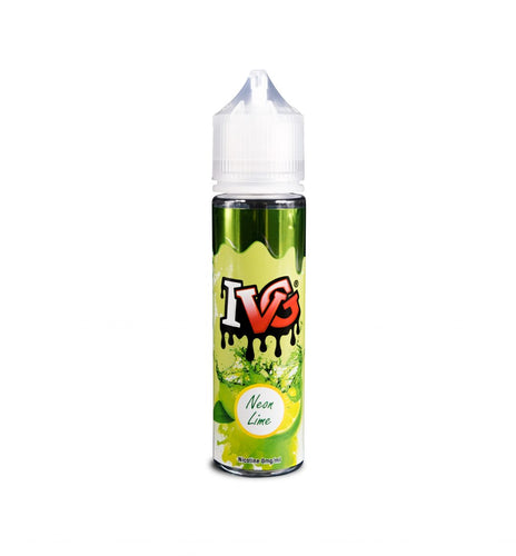 IVG NEON LIME 50ML