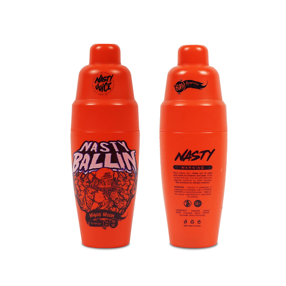 NASTY BALLIN - MIGOS MOON 60ML