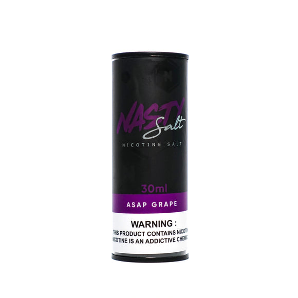 NASTY SALT REBORN - ASAP GRAPE 30ML