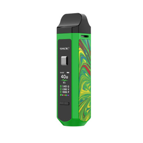 SMOK RPM40 POD KIT (1500 MAH)