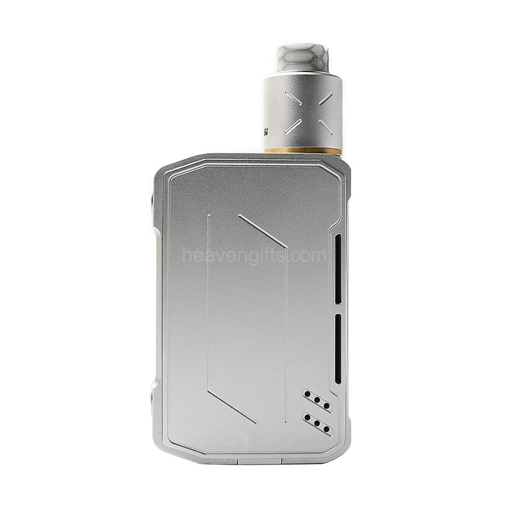 TESLA CIGS INVADER IV KIT
