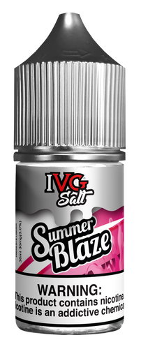 IVG SALT SUMMER BLAZE 30ML