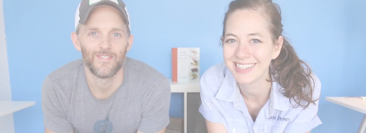 Bare Bones founders Ryan and Kate Harvey share their story