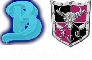 Backstage Bar & Billiards + Fremont Country Club