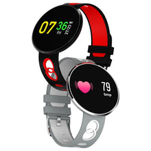 Load image into Gallery viewer, Bluetooth Sport Smartwatch Waterproof, Heart Rate Monitor, Sleep Monitor, Support Remote Camera