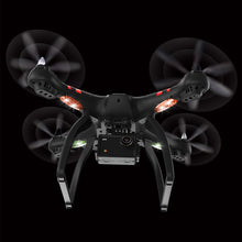 Load image into Gallery viewer, Professional Intelligent Drone Quadcopter With HD Camera And Intelligent Remote Control