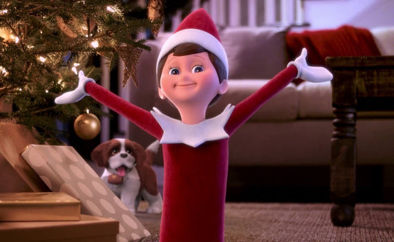 Top 20 Elf on the Shelf Videos [Watch Here]