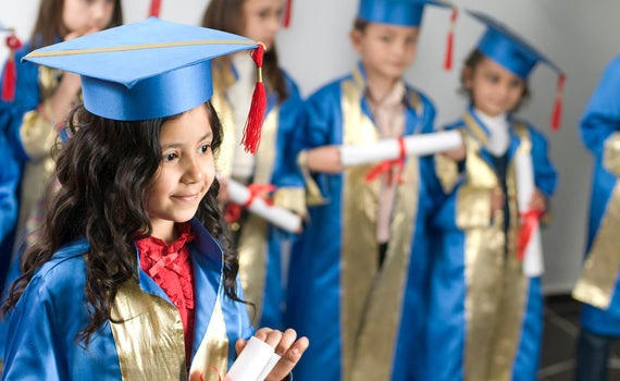 The 10 Best Preschool Graduation Ideas [And Why They Work]