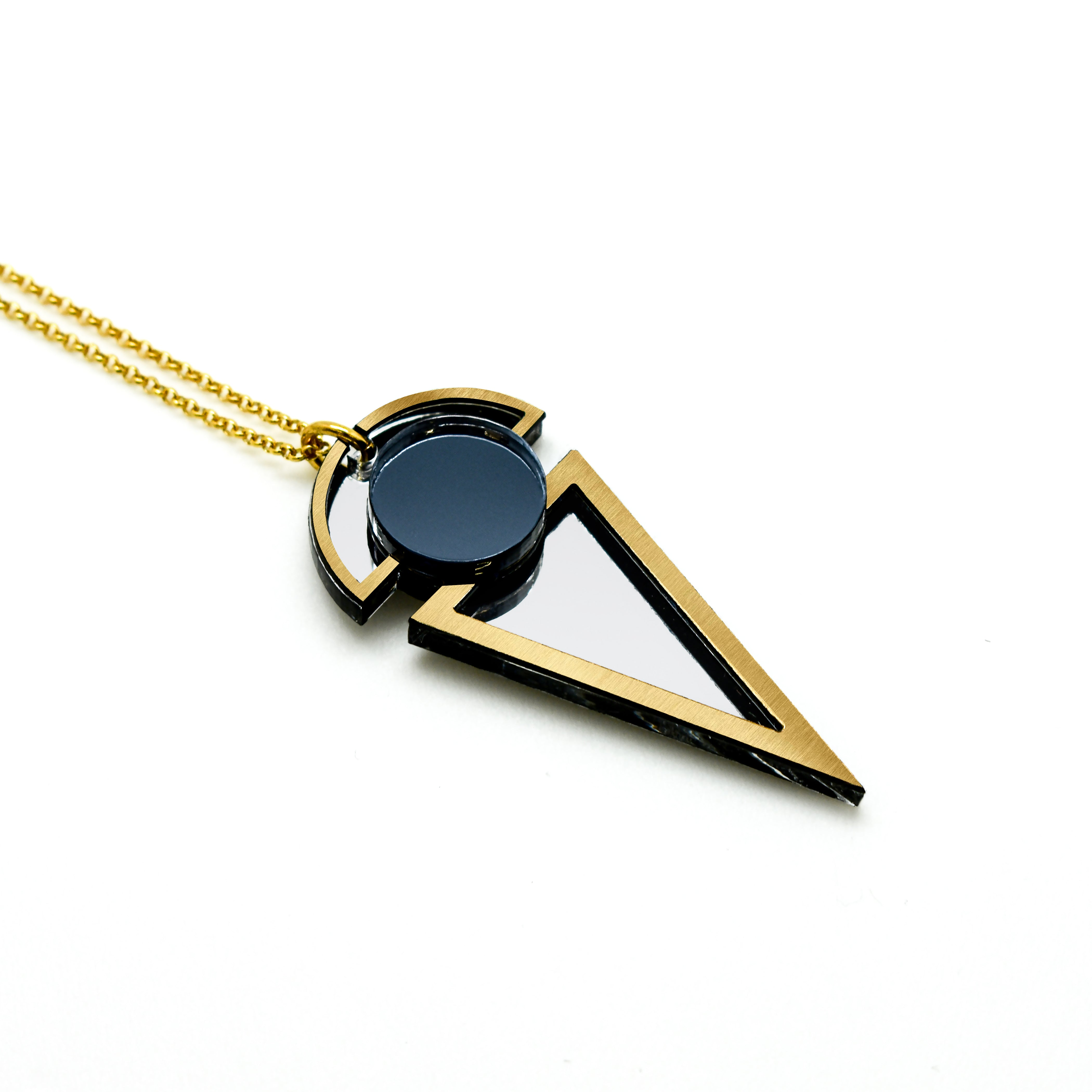 Collier ICE