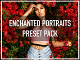 Enchanted Portraits Preset Pack