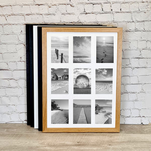 Multi Aperture Frame Customiser