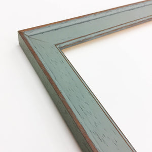 Farmhouse Shabby Chic Wood Picture Frames -  coastal-frames.myshopify.com