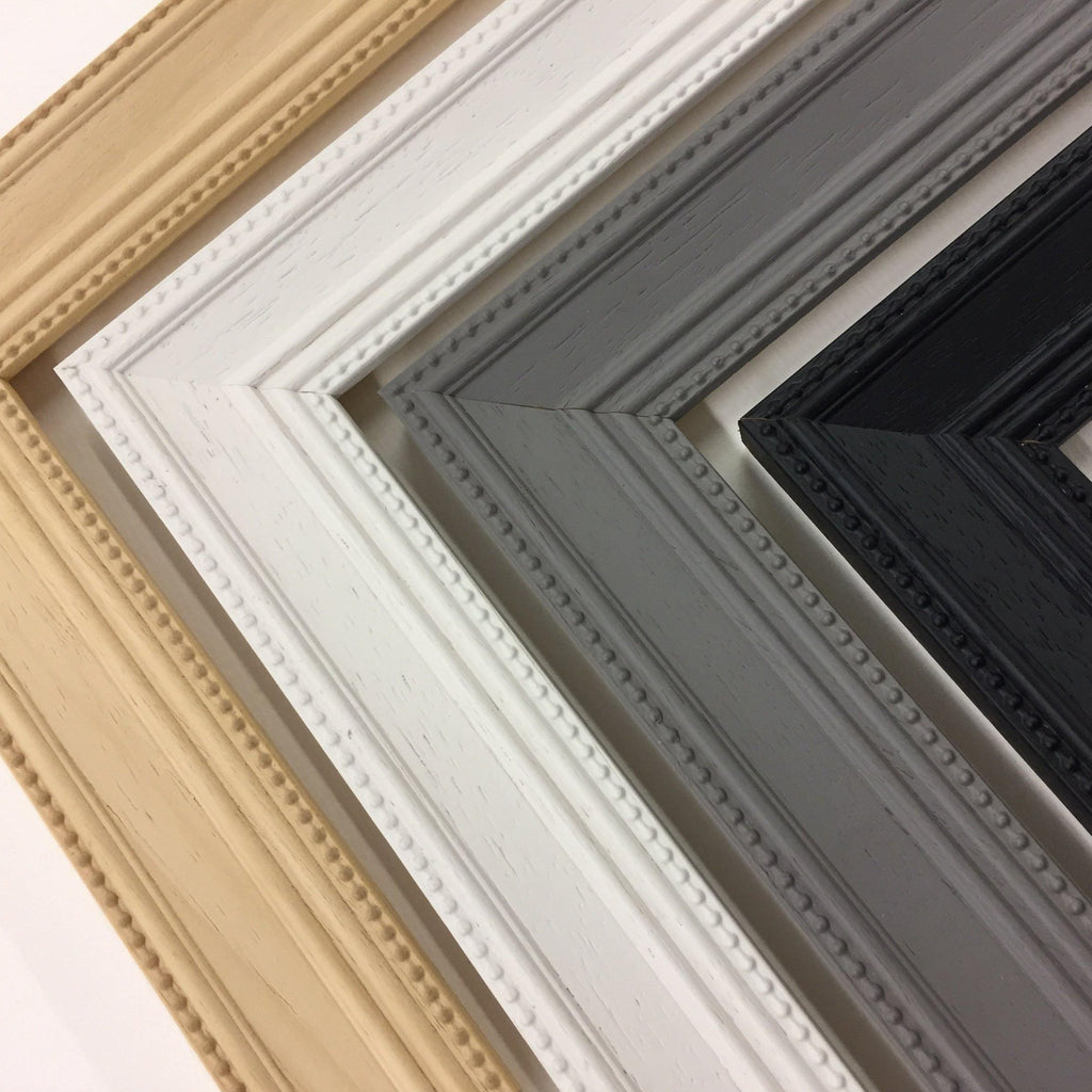 Virginia Ornate Wood Picture Frames -  coastal-frames.myshopify.com