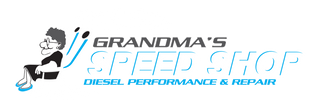 Grandma's Speed Shop