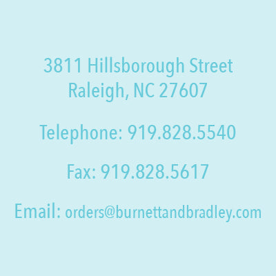 Burnett & Bradley | Contact Us
