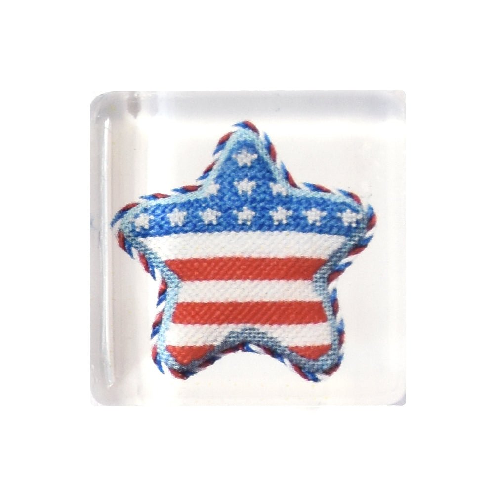 Star Flag Magnet