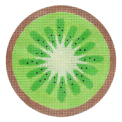 BB 6078 - Fruit Coaster - Kiwi