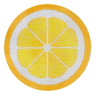 BB 6079 - Fruit Coaster - Lemon