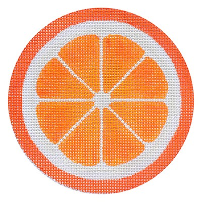 BB 6080 - Fruit Coaster - Orange