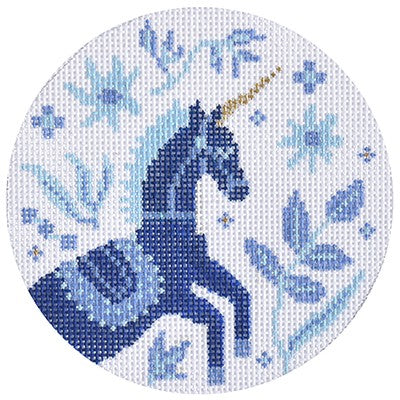 BB 6143 - Folk Forest - Unicorn