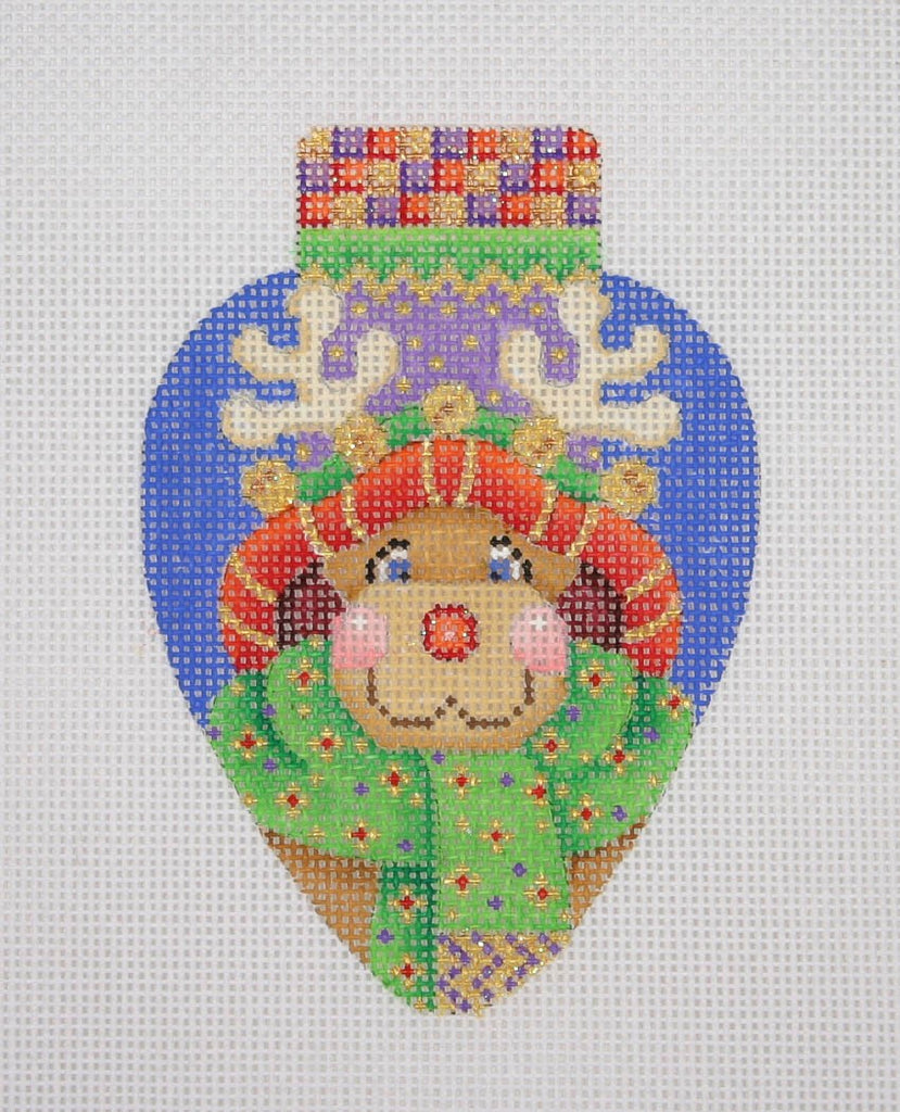 BB 2373 - Reindeer Light Bulb