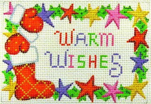 BB 2537 - Warm Wishes Ornament